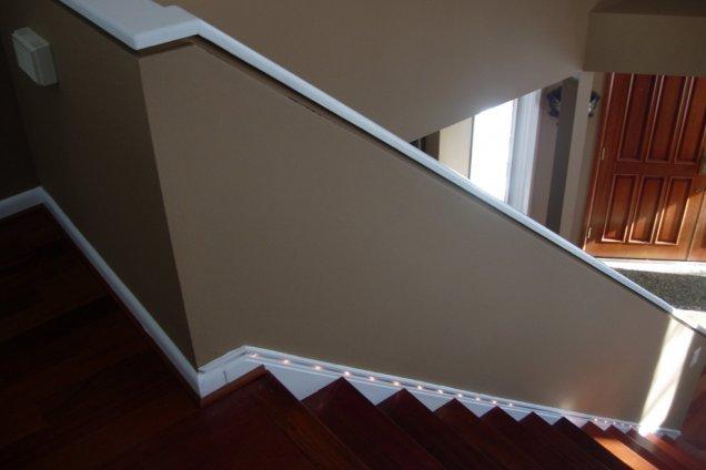 Stair Wall Railing Photos Freezer And Iyashix