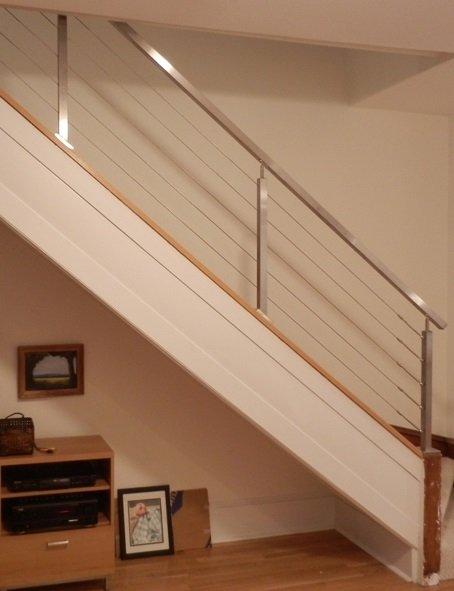 Home Loudoun Stairs