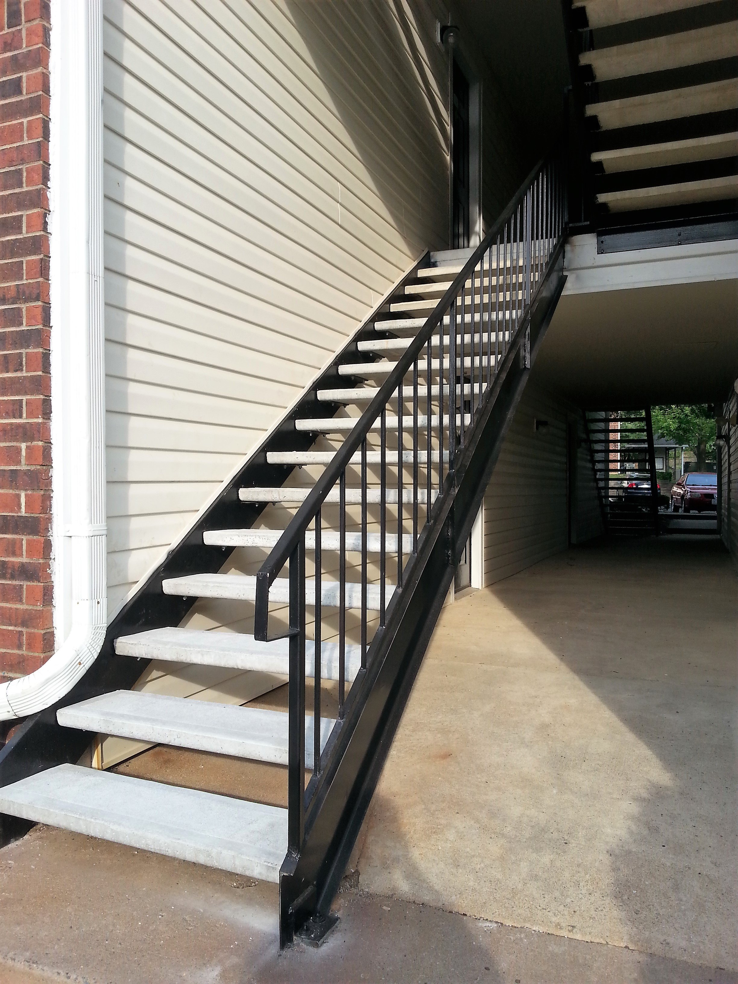 Loudoun Stairs Employees Are Up To Date On Building Codes, And In Complying  With Those Codes Pertaining To Our Products.